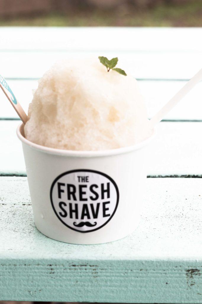 The Fresh Shave Kauai