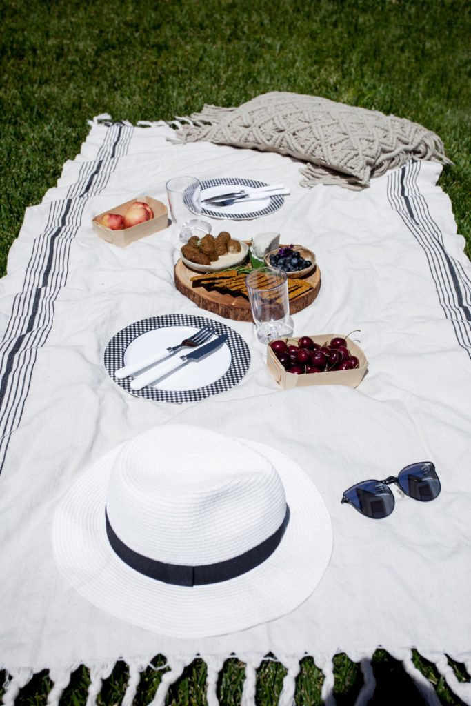 Summer Picnic with Jord