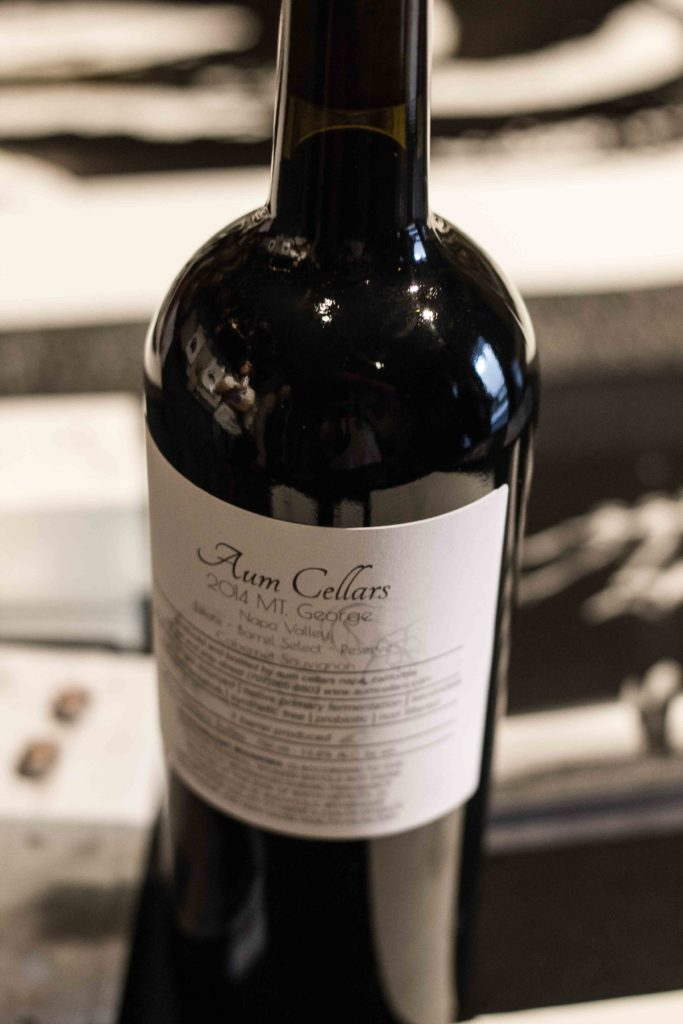 Volakis Gallery and Aum Cellars