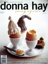 Donna Hay Magazine Cover