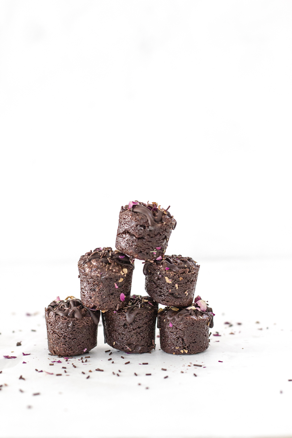 Copy Cat Healthy Bouchon Brownies