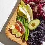Salad NSummer Nicoise Saladicoise