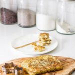 Collagen Infused Earl Grey French Toast