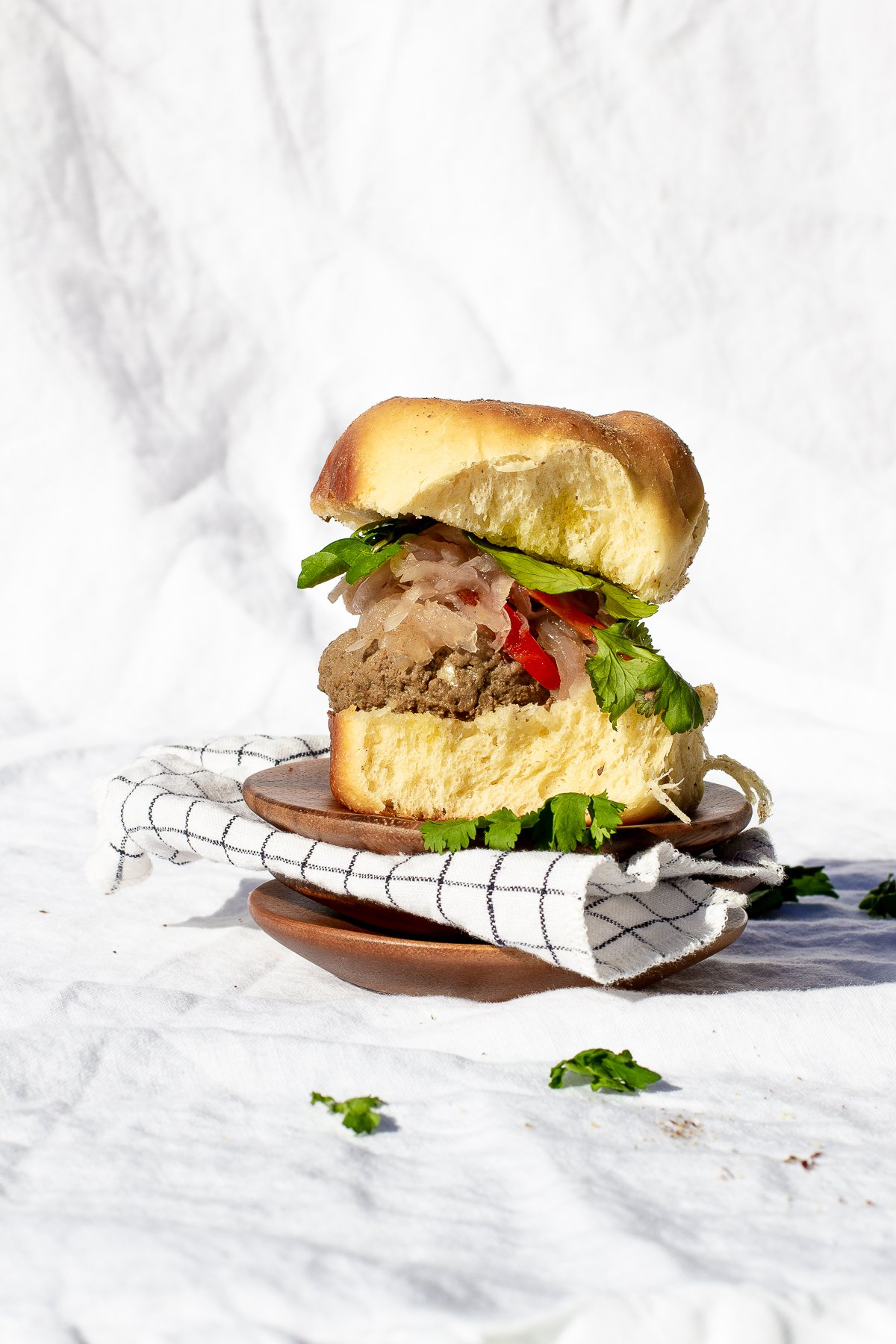 Adobo Sliders