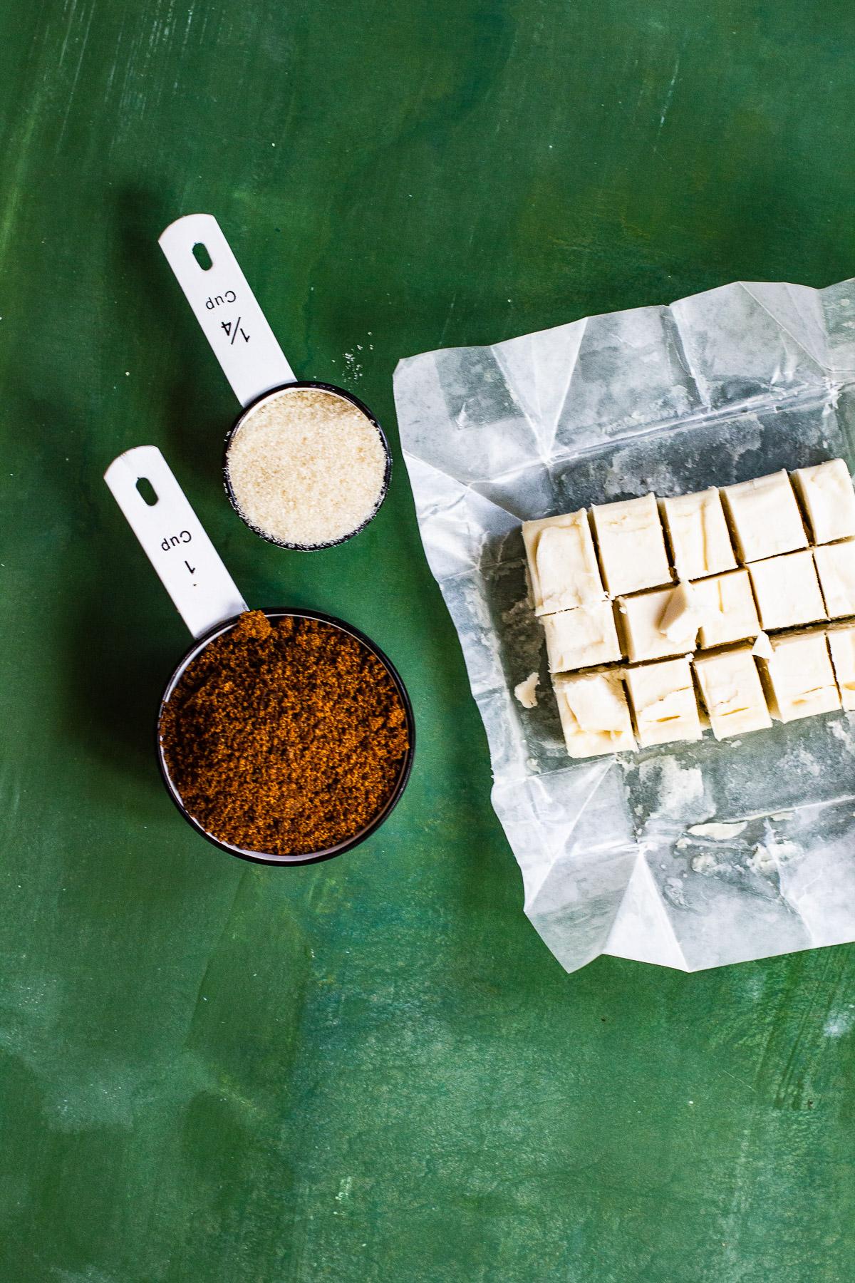 Basura Cookies - The Filipino Compost Cookie