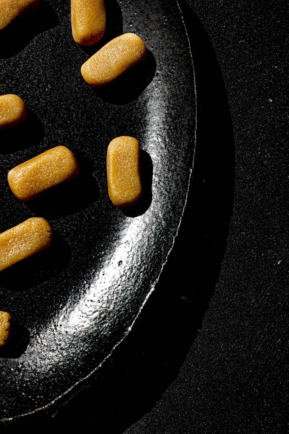 Easy Pastillas Recipe