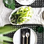 Filipino Feast - Pechay (Bok Choy)