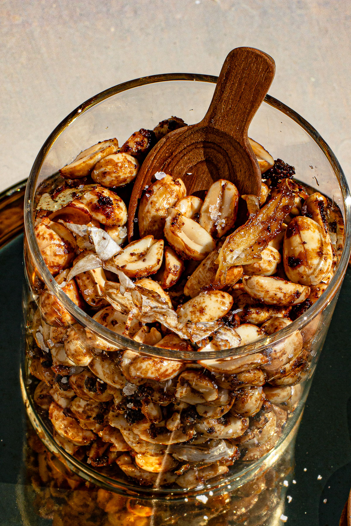 Adobong Mani (Peanuts) Recipe