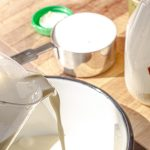 Lilikoi Posset - 3 Ingredient Passion Fruit Pudding