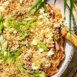 Palabok Potato Salad